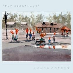 Conor Oberst - The Rockaways