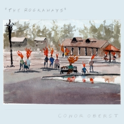 Conor Oberst - The Rockaways (Conor Oberst, 2018)