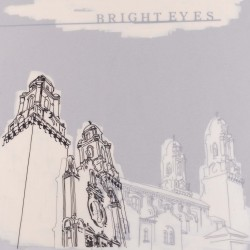 Bright Eyes Vinyl Boxed Set (Saddle Creek, 2003)