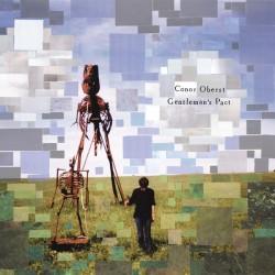 Conor Oberst - Gentleman's Pact (Merge, 2008)