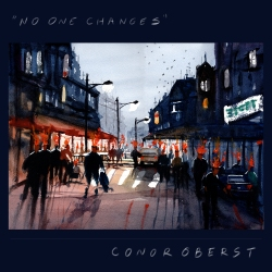 Conor Oberst - No One Changes (Conor Oberst 2018)
