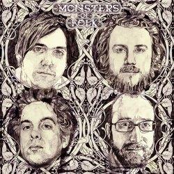 Monsters of Folk (2009)