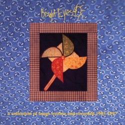 Bright Eyes - A Collection of Songs Written and Recorded 1995 - 1997 (Saddle Creek, 1998)