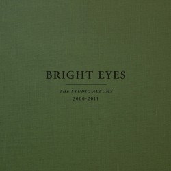 Bright Eyes - The Studio Albums 2000 - 2011 (Saddle Creek 2016)